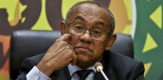 Cameroon loses AFCON 2019 hosting rights