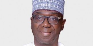 APC Guber Candidate, Abdulrazaq Rejects Kwara Govt's Position On Campaign Slogan