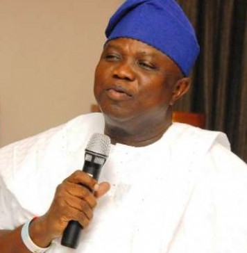 Ambode Commends A'Ibom People Over Massive Reception For Buhari