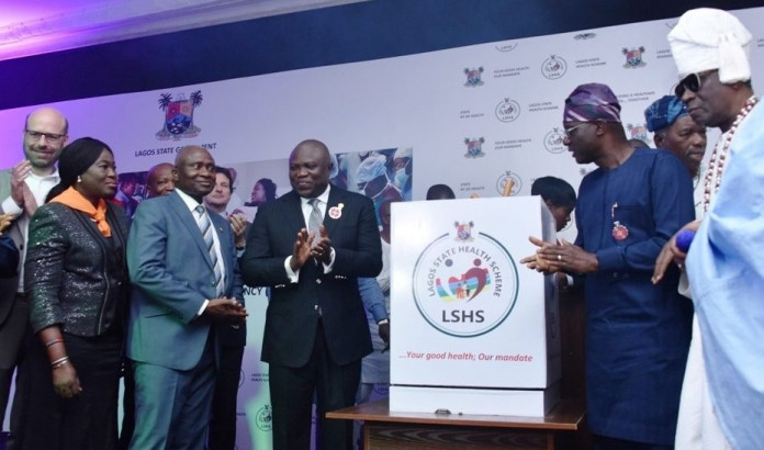 Ambode Launches Lagos Health Insurance Scheme