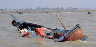 Boat mishap 19 drown in Kwara boat mishap