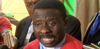 CAN ends probe into N40m Buhari transport fare, dissolves elders' forum