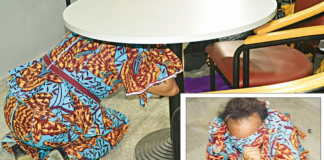 DSS parades fraudster, fake Aisha Buhari over N150m fraud