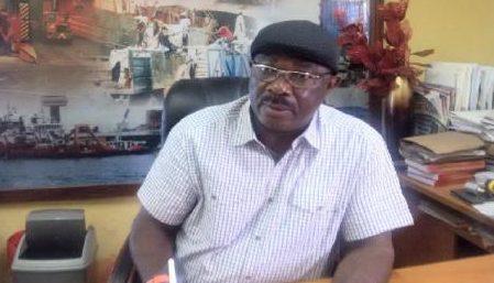 Aniebonam Exits NAGAFF Leadership After 20 Years