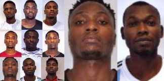 EFCC arrests nine Yahoo boys in Abuja, recovers cars, others