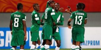 U-20 WAFU Cup: Flying Eagles defeat Ghana, to face Mali in semi-final