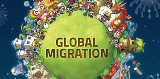 World Leaders meet in Morocco to adopt Global Migration Compact