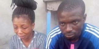 Woman kills neighbour 2-yr-old son to revenge on father