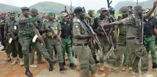 Just in: Gunmen kill 14, injure 17 in Kaduna village