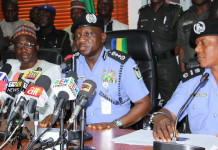 NEXT EDITION Report: IGP Orders Removal of Checkpoints across Nigeria