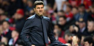 Spurs' Pochettino hot favourite to replace Mourinho