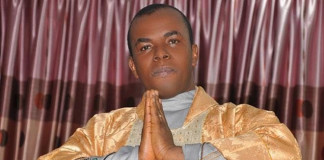 Mbaka allegedly escapes assassination attempt