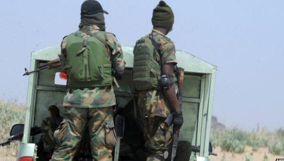 Bandits kill soldiers in Zamfara, casualty figure unknown