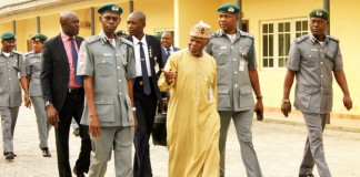 Nigeria Customs seizes N3.06bn worth of tramadol, other drugs at Onne port