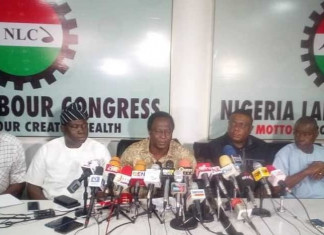 Minimum Wage: Labour gives FG Dec. 31 to submit minimum wage committee report to NASS