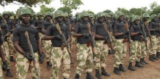 Attacked Villages Now Safe For Return of IDPs- OPWS Commander