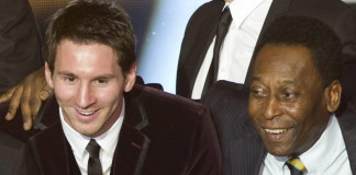 Lionel Messi only has one skill! - Pele rates himself above Barcelona star