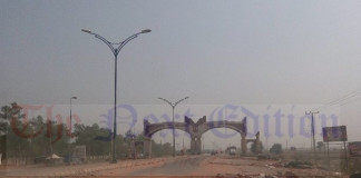 EXCLUSIVE: Next Edition's Report: Military Dismantles Checkpoints in Adamawa