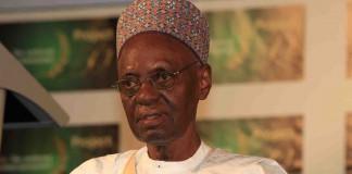 President Buhari mourns Shagari