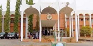 Yobe House of Assembly speaker resigns
