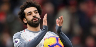 Klopp never worried about hat-trick hero Salah's form