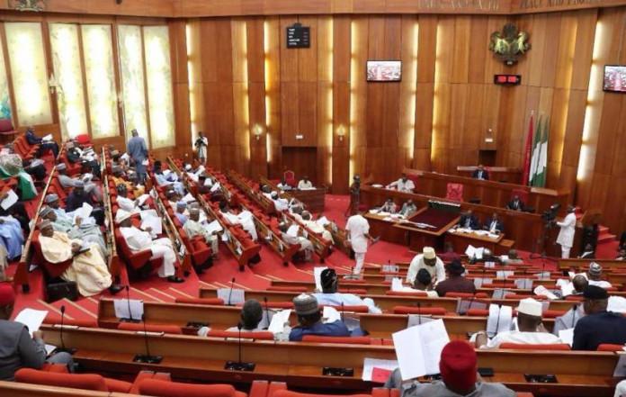 Senate calls off recess, reconvenes on Tuesday over suspended CJN Onnoghen