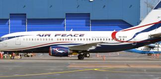 Air Peace begins direct flights to Banjul today, Jan. 7