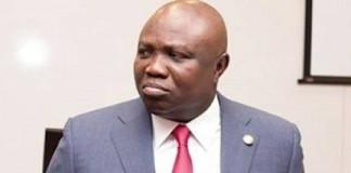 Group threatens to shut down Lagos over Ambode's impeachment
