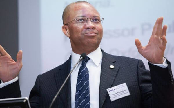 There are no discrepancies in 2019 budget proposals — Akabueze