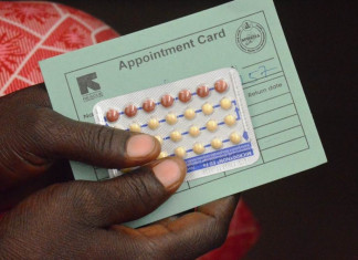Doctor dispels fears over birth control pills