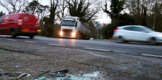 British Police investigating cause of Prince Philip car crash — Press Association