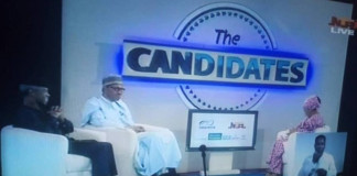 Buhari challenges citizens to expose corrupt officials in government