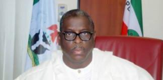 2019: Kashamu makes INEC final list, APC Rivers, Zamfara candidates missing