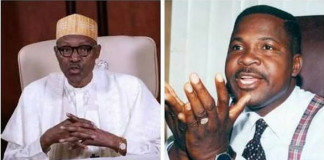 Close Down Courts until Buhari's Madness against Judiciary is Reversed - Ozekhome