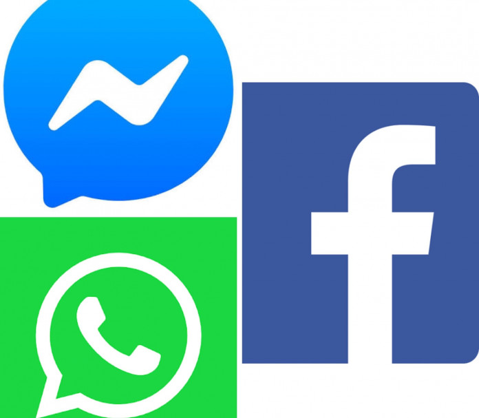 Facebook plans to MERGE Instagram, Messenger and WhatsApp, report claims
