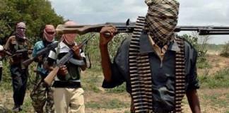 Gunmen kill 10, raze houses in Nasarawa attack