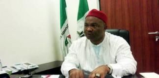 Hope Uzodinma still our guber candidate in Imo-APC