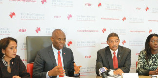 How TEF entrepreneurship programme is changing lives in Africa