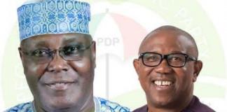 Ohanaeze endorses Atiku/Obi for presidential election