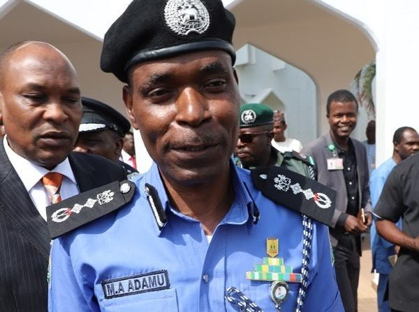 Lack of knowledgeable leadership bane of policing in Nigeria - Acting IG