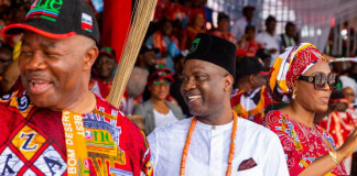 You Will Be Stakeholders In My Govt – Ekere Tells Uyo People