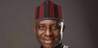 Special Interview: Benue Guber: 2019 Election Not About Parties But Candidates - Revd Ikyaan