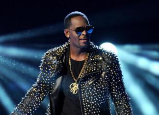 Surviving R. Kelly: SONY drops R. Kelly