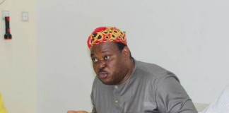 Business Mogul, Jimoh Ibrahim loses mum in fire incident
