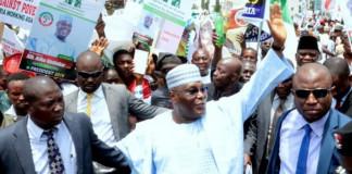 PDP Cancels Abuja Rally