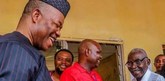 Nigeria Decides: APC Wins Big at Akpabio Polling Unit