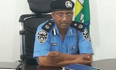 Presidential Result: 14 Suspects Arrested in Anambra