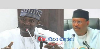 Your excuse of bad weather, a lie, Aviation Minister to INEC Chairman
