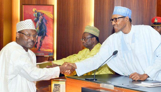 Buhari's desperation to win reason for election postponement - CUPP
