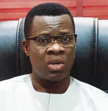 Akwa-Ibom Polls: I've a Body Language of Neutrality, Igini Tells APC, Oshiomhole